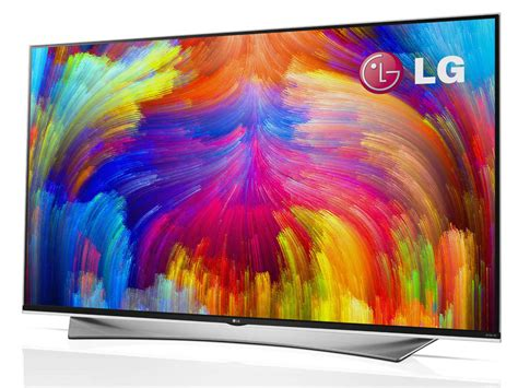 LG's Dreamy CES TVs: 4K Sets Galore and Quantum Dots | WIRED