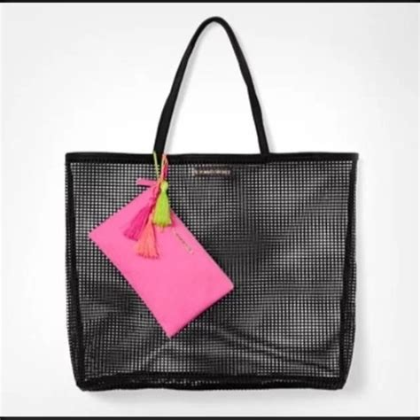 Victoria's Secret - Victoria's Secret Beach Bag 2015 from