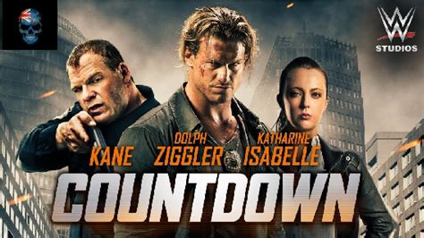 Countdown (2016) Movie Review - YouTube