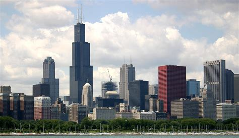 Chicago - Wiktionary