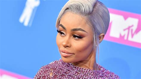 Blac Chyna Jokes About Pregnancy And People Call Her 'Sick