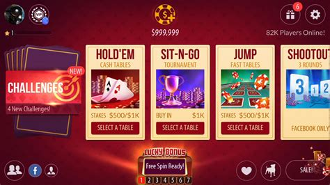 Zynga Poker Hack Tool - Unlimited Chips, Gold - Android