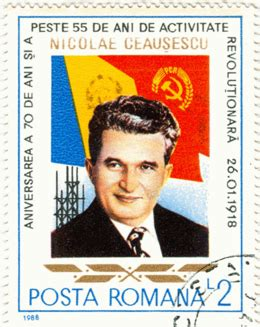 Nicolae Ceaușescu's cult of personality - Wikipedia