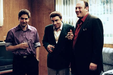 'The Sopranos': 10 Best Episodes - Rolling Stone