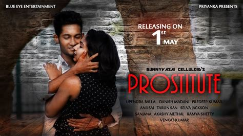 Prostitute Short Film by Bunnyvasai Celluloid - YouTube
