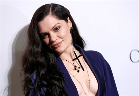 Jessie J Reveals She Can't Have Children During Royal