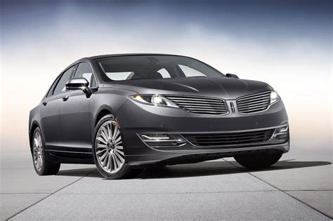 2014 Lincoln MKZ Reviews and Rating | Motor Trend