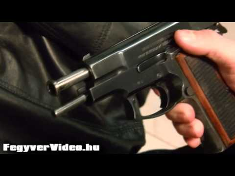 FEG P9M and FP9 pistol ~ Just Share for Guns Specifications