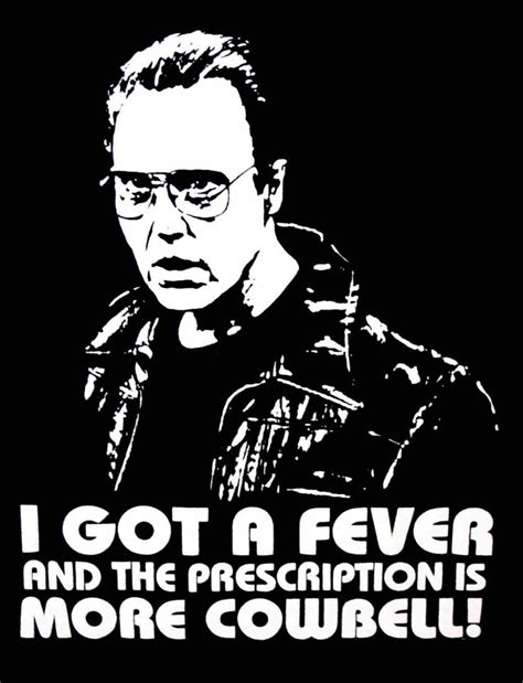 24 best images about More cowbell on Pinterest | Band