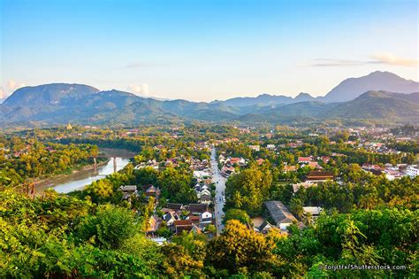 Luang Prabang Weather - Travel and Local Information Guide