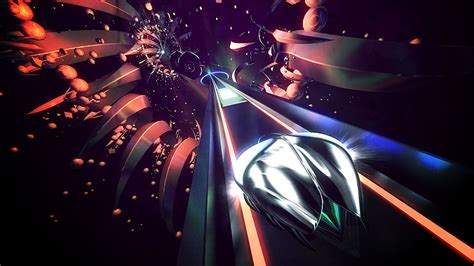 Game review: Thumper is the best music game for years