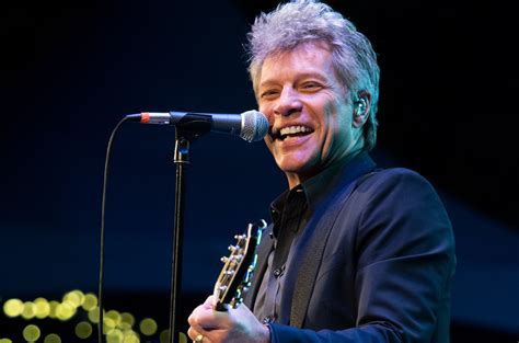 Bon Jovi to Be Named 'Legend of Live' at Billboard Touring