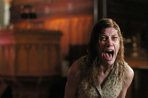 The Exorcism of Emily Rose Haunting a Decade Later