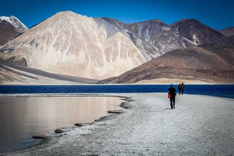 Best Time To Visit Leh Ladakh > Weather, Temperature & Season