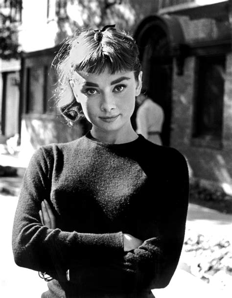 New Audrey Hepburn Book Reveals How She Risked Her Life to