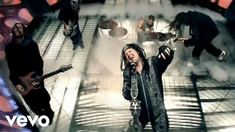 Korn - Thoughtless (Official Video) - YouTube