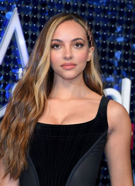 Little Mix's Jade Thirlwall Reveals Doctors Once Warned