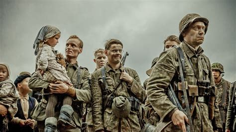 Another Lost Tale of WWII in Estonia's '1944' | Military