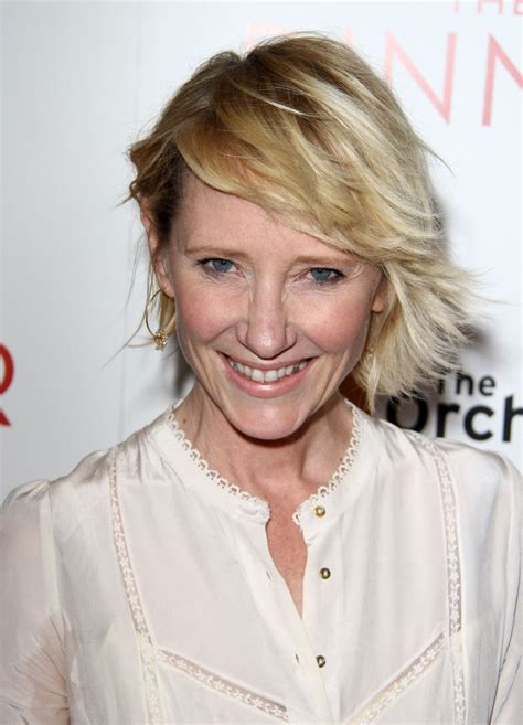ANNE HECHE at The Dinner Premiere in Los Angeles 05/01