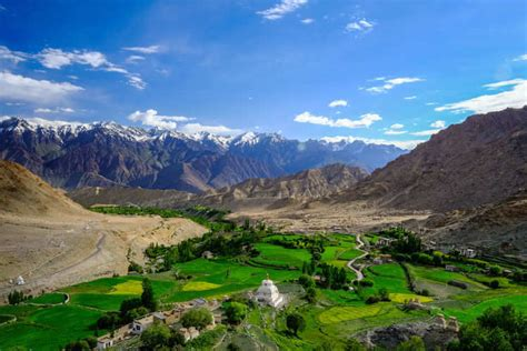 Essential tips for a Leh-Ladakh trip for first-time
