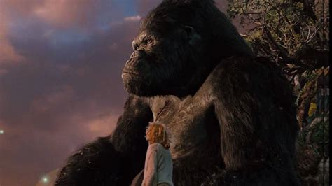 King Kong 2005 Central Park (HD) - YouTube