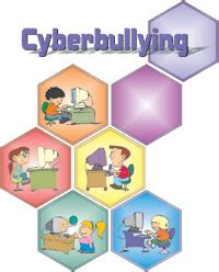 Reelpol: OUT IN CYBERSPACE: WHERE NOBODY IS SAFE FROM A BULLY
