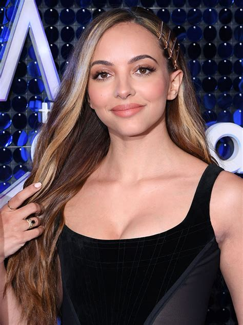Little Mix's Jade Thirlwall reveals hair transformation on