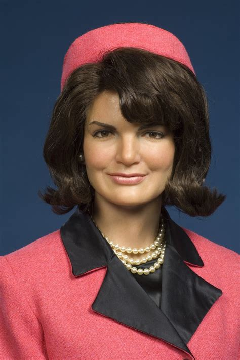 Jackie Kennedy Biography, Jackie Kennedy's Famous Quotes