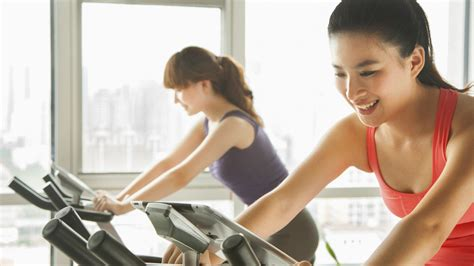 How The Gym Is Increasingly Making Women 'Coregasm