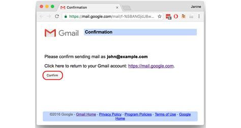 How to set up your Domain Email in Gmail