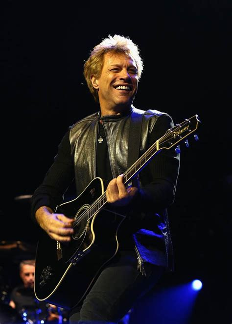 Bon Jovi, Nina Simone among five 2018 Rock & Roll Hall of