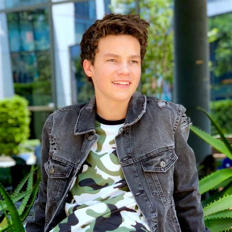 Hayden Summerall Wiki: Inside The Life Of The Actor - Naibuzz